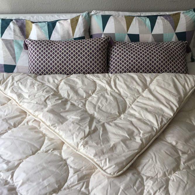 Natürlicher, gesunder Schlaf mit KOMA Schlafgut