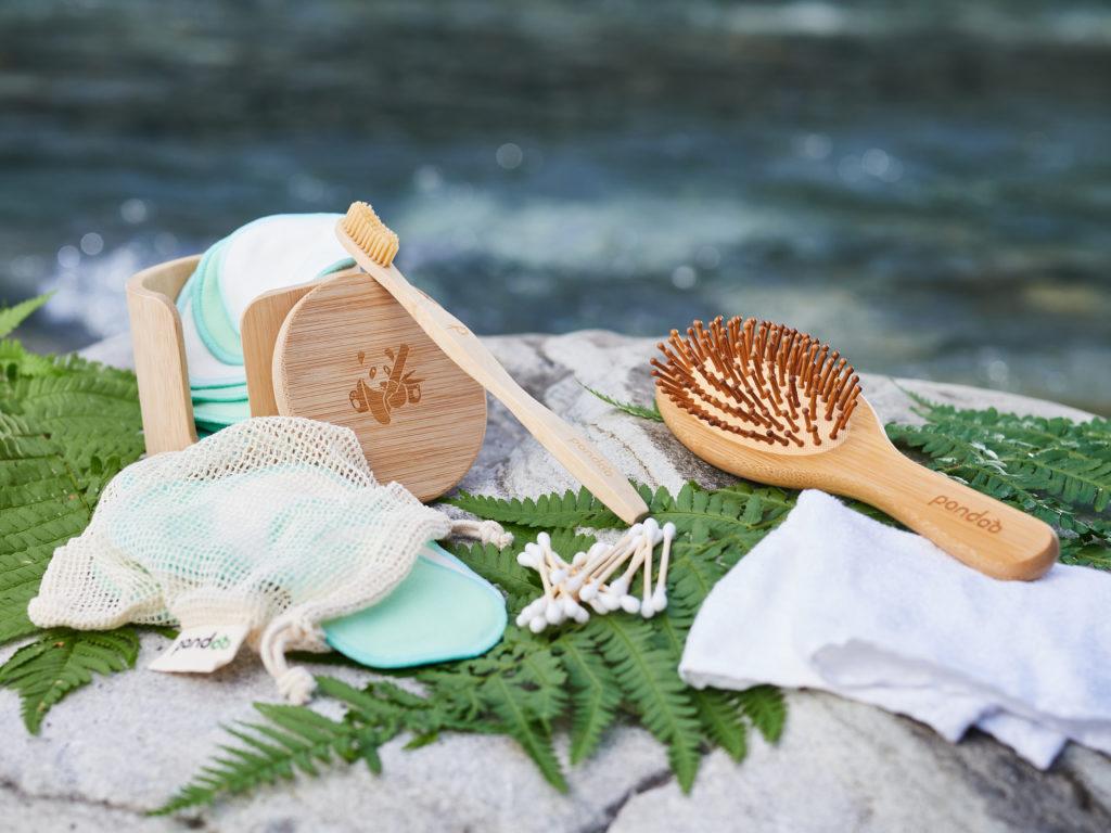 Nachhaltige Alltagsprodukte für deine Ferienwohnung