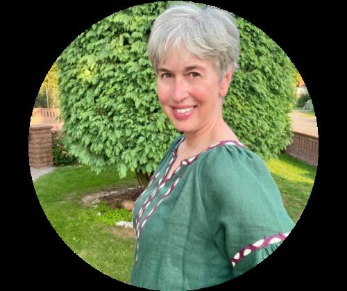 Birgit Arnold, Eigentümerin mygreenbnb, Nachhaltigkeit, nachhaltig einrichten