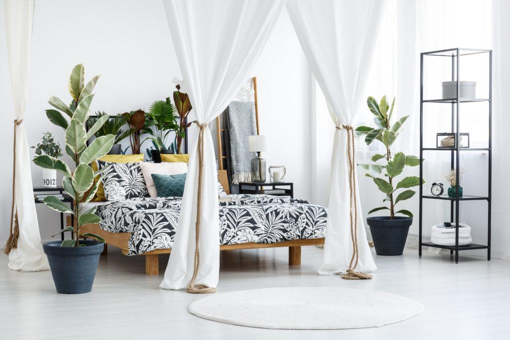 Nachhaltige Produkte für Schlafzimmer, Ferienwohnung einrichten, Nachhaltigkeit