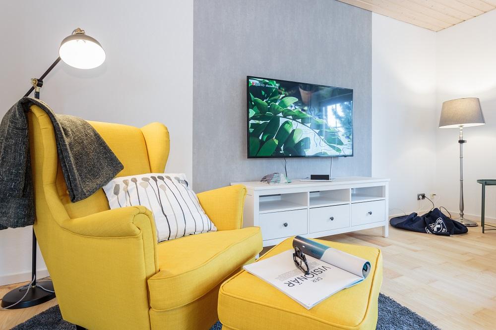 Die richtige Einrichtung, nachhaltige Möbel für deine Ferienwohnung