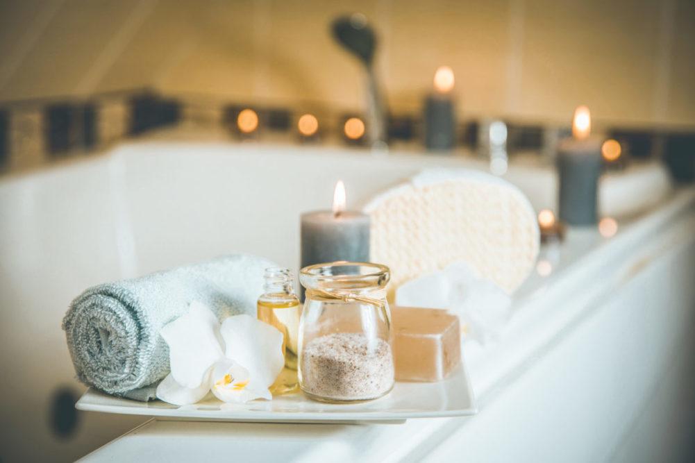 Read more about the article Wellness in der Ferienwohnung – Tipps für Sauna und Co.