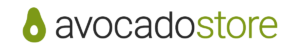Avocadostore Logo, nachhaltig einkaufen