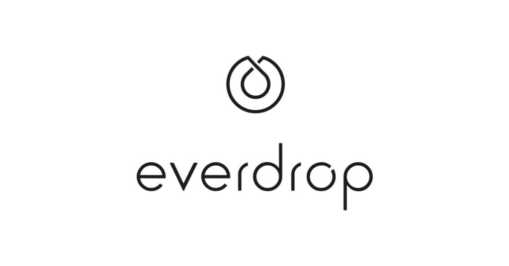 everdrop Logo