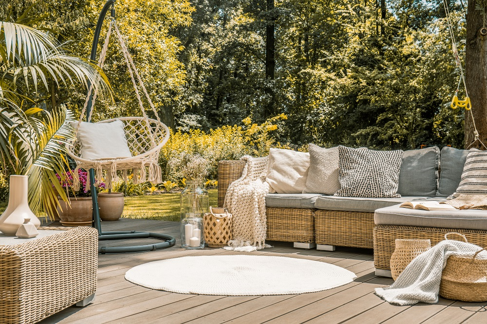 Wie du den Garten deiner Ferienwohnung nachhaltig gestaltest