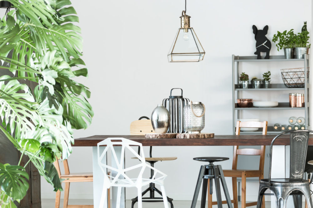 Wie muss die Küche einer Ferienwohnung ausgestattet sein?